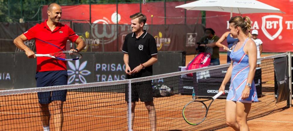 Veste majora pentru tenisul romanesc! Cluj-Napoca va organiza un turneu WTA 250 in luna august a acestui an: cine ar putea participa