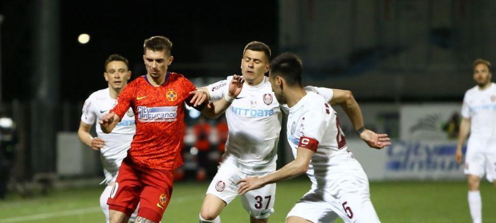 """""""Cine se duce la FCSB stie ca e antrenor secund!"""" Vasile Miriuta, categoric in privinta viitoarei campioane! """"Ei vor castiga"""""""