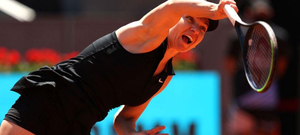 "Probleme in viata personala? Cristian Tudor Popescu arata punctual sursa esecului Simonei Halep: ""Nu tenisul a fost rau, ci starea ei psihica. E irascibila, agitata!"""