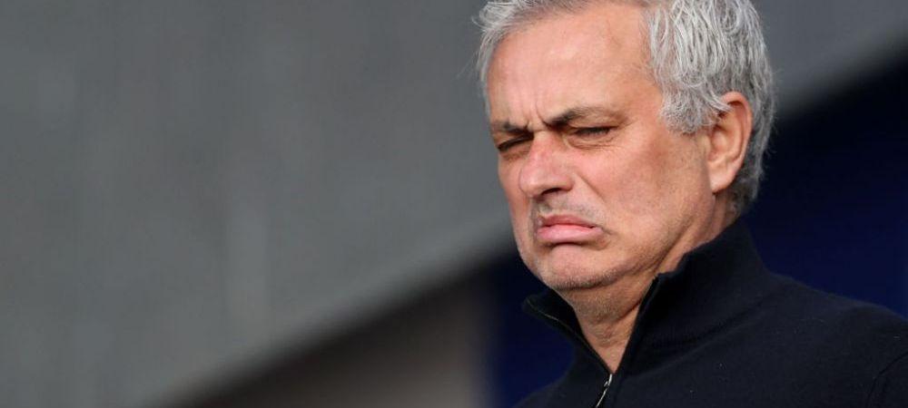 """""""Tinand cont ca nu a luat trofeu cu Spurs, ne asteptam la un bagaj de mana!"""" Aroganta maxima a unei companii aeriene la adresa lui Mourinho"""