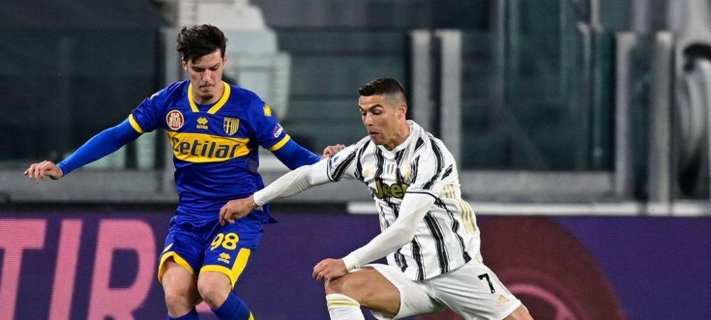 Reactia lui Krause dupa ce Parma a retrogradat in Serie B! Ce a spus patronul echipei lui Man si Mihaila