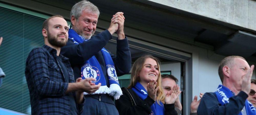 Decizie de ultima ora anuntata de sefii lui Chelsea: sedinta cu suporterii! Protestele din Super Liga, principalul motiv