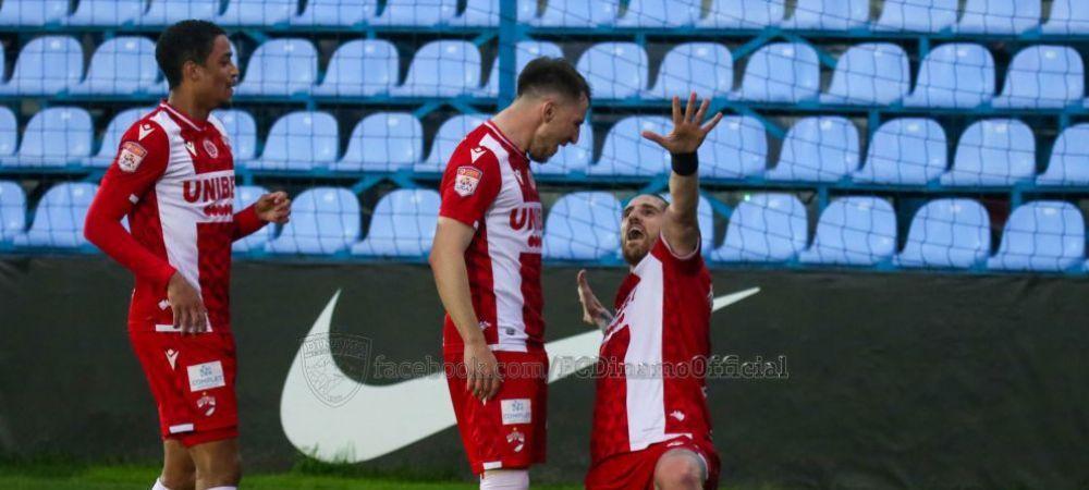 Albentosa ar vrea sa-si tripleze salariul pentru a ramane la Dinamo! Reactia de ultima ora a conduceriiaflata in negocieri cu fotbalistul