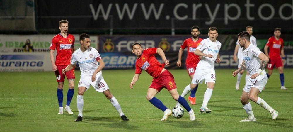 """""""O sa ii coste acest gol!""""Dumitru Dragomir a transat lupta pentru titlu in Liga 1:""""Ei o sa ia campionatul!"""""""