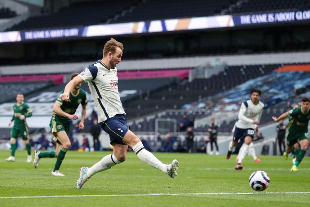 Patronii lui Manchester United vor face cu fanii si planuiesc transferul lui Harry Kane! Cat ar urma sa plateasca in schimbul atacantului