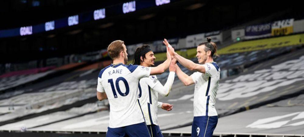Patronii lui Manchester United vor pace cu fanii si planuiesc transferul lui Harry Kane! Cat ar urma sa plateasca in schimbul atacantului
