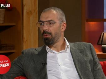 """""""De asta ajungem la tabloidizarea sportivului needucat"""". Virgil Stanescu, declaratii sincere despre situatia actuala a sportului romanesc"""