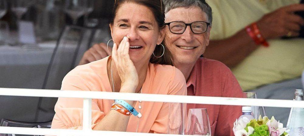 Motivul uluitor pentru care nevasta a divortat de Bill Games dupa 27 de ani de casnicie