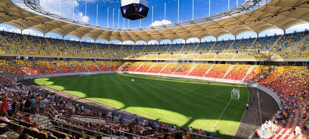 Anunt bomba al premierului Citu! Doar persoanele vaccinate vor putea intra pe Arena Nationala la meciurile de la Euro 2020