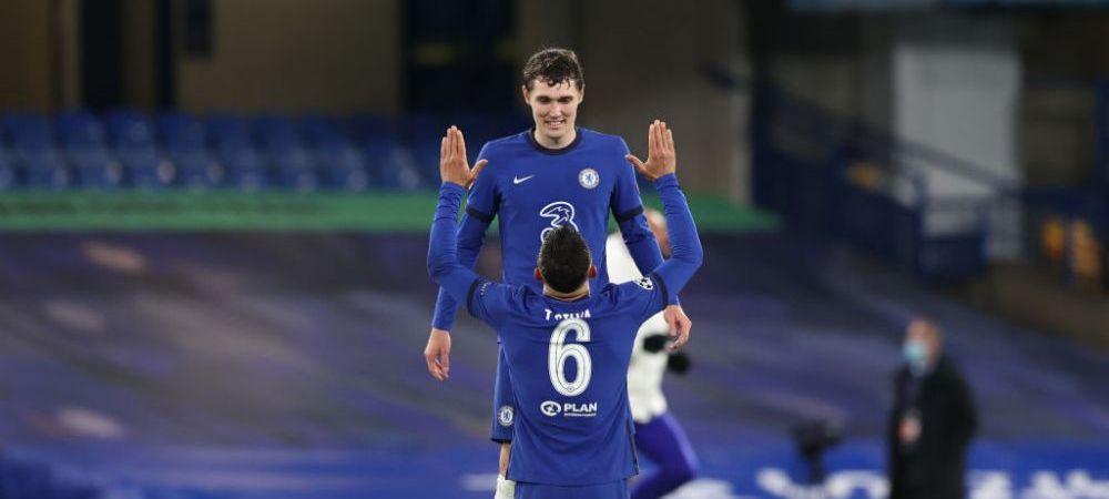 Chelsea, record absolut in Champions League! Ce performanta incredibila au reusit londonezii dupa calificarea in finala competitiei