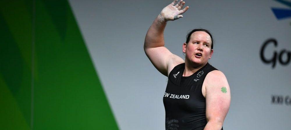 Premiera in lumea sportului! Laurel Hubbard este primul sportiv transgender care va merge la Jocurile Olimpice