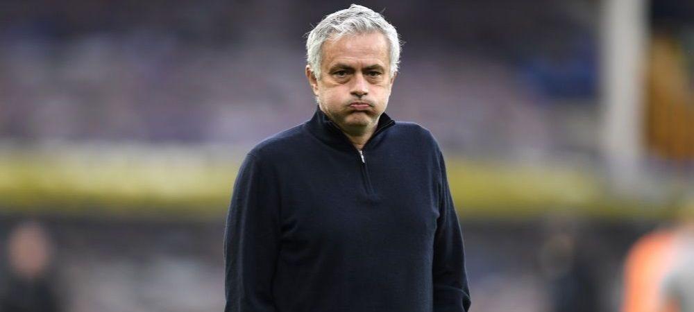 """""""Este cel mai slab dintre cei slabi! E cea mai proasta varianta posibila!"""" Jose Mourinho, facut praf de un fost fotbalist italian! """"Vrea doar bani"""""""