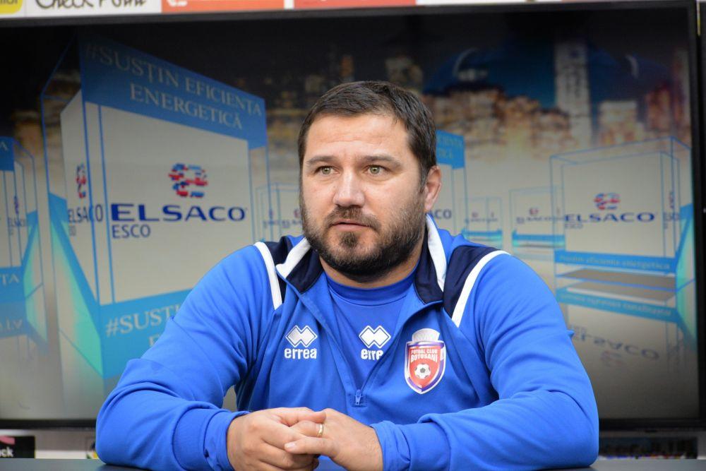Valeriu Iftime i-a decis soarta lui Croitoru! Ce se intampla cu antrenorul din sezonul viitor