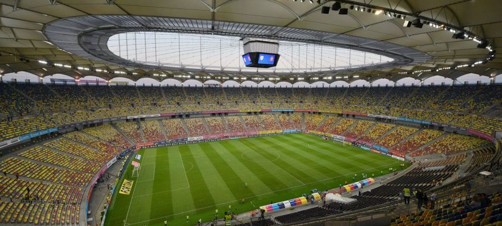 UEFA a anuntat ca nu va exista fan zone Euro in Bucuresti! Totul e oficial