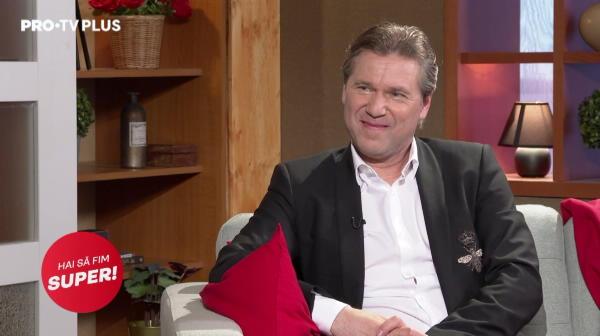"Florin Raducioiu: ""Trebuia sa apar cu dintii acel tricou"". Dezvaluiri impresionante despre cariera sa pe www.sport.ro"