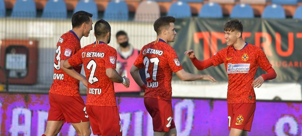 """Stie un singur lucru! Asta il face foarte periculos!"" Olaru, laudat dupa meciul cu FC Botosani! Ce spune Panduru despre Tavi Popescu"