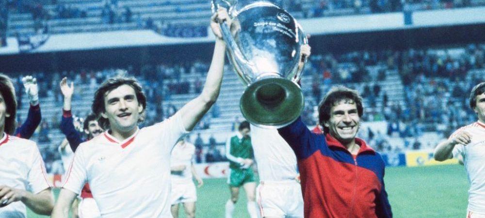 """""""O data gravata cu aur in istoria fotbalului!"""" Cum si-au amintit fostii fotbalisti ai Stelei de momentele magice din 1986"""