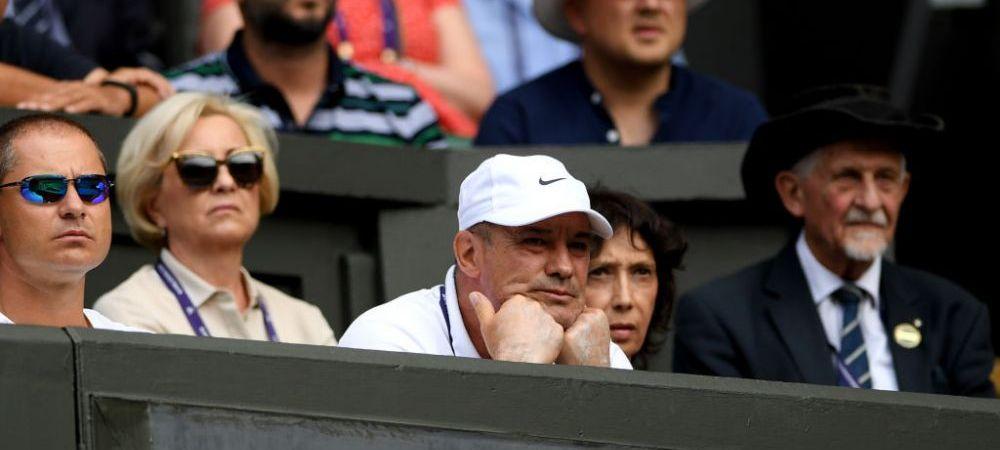 Halep nu ramane fara antrenor roman! Simona l-a reangajat pe Daniel Dobre, omul alaturi de care a castigat turneul de la Wimbledon in 2019