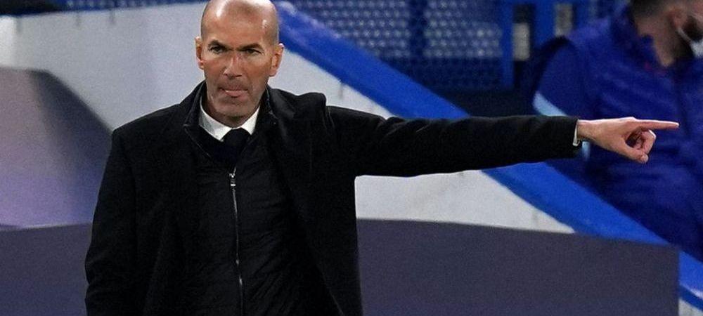 Mutare bomba in fotbalul mondial! Juventus il vrea pe Zidane il locul lui Pirlo! Singura problema cu care se confrunta italienii