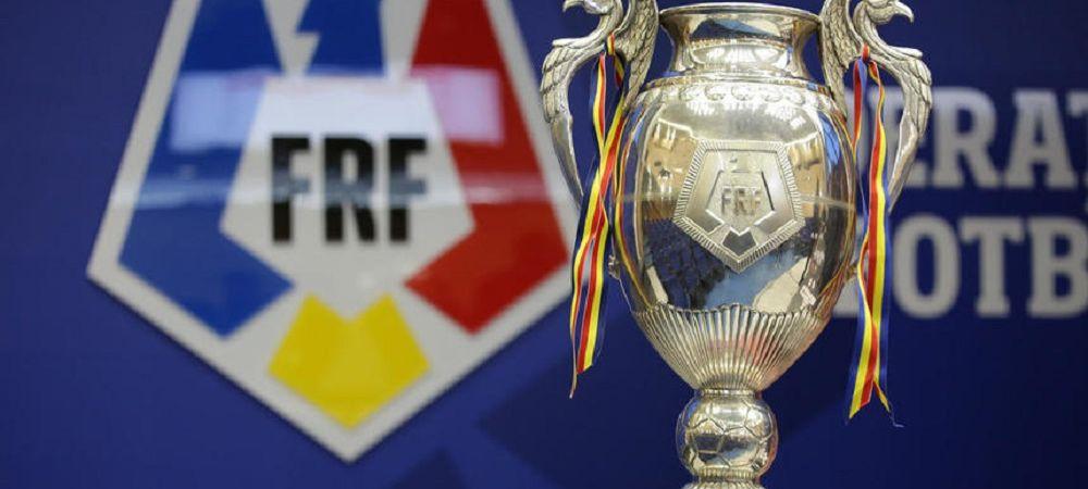 EXCLUSIV: Reactia oficiala a Federatiei dupa anuntul ca finala Cupei ar putea avea 8000 de oameni in tribune