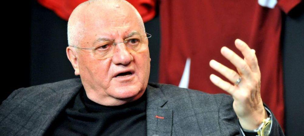 """EXCLUSIV """"Numai carcotasi!"""" Dumitru Dragomir nu mai crede in blaturi. Botosani - FCSB, """"un meci foarte corect"""""""