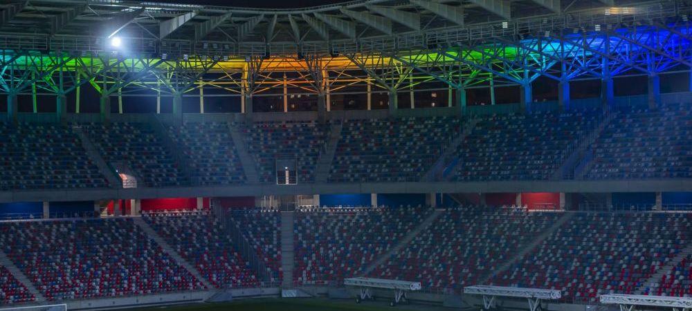 Se deschide stadionul Ghencea! George Ogararu a facut anuntul: cand se va juca primul meci pe noua arena