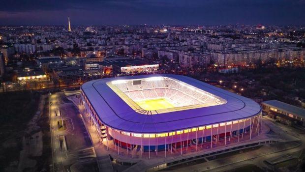 EXCLUSIV: Se deschide bijuteria de 100 de milioane din Ghencea! Lovitura majora pentru stelisti: care e primul meci care se joaca pe noul stadion