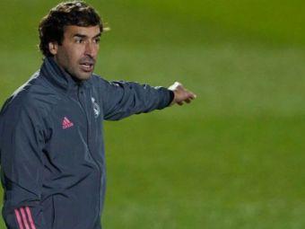 Mondialul Raul e aproape de primul contract major ca antrenor! Ar putea ajunge direct in Champions League