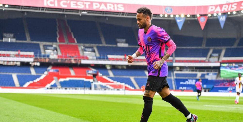 BREAKING NEWS | Neymar a luat decizia finala! Isi prelungeste sambata contractul cu PSG! L'Equipe a facut anuntul la miezul noptii