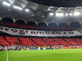 """Ce suma importanta de bani trebuie sa stranga fanii-actionari de la Dinamo in aceasta luna! """"Trebuie sa facem asta in cel mai scurt timp"""""""
