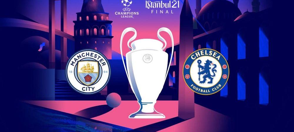 Unde s-ar putea disputa finala Champions League dupa ce Turcia a intrat in carantina! Ce variante are UEFA