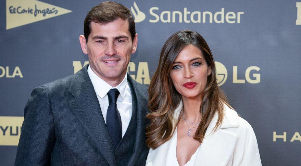 Casillas vrea sa scape de hartuiri dupa despartirea de Sara Carbonero! Ce spune fostul portar probleme lui de sanatate