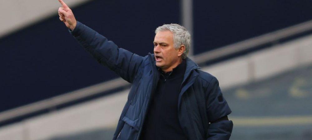 Mourinho are planuri mari! Vrea un fotbalist de la Barcelona! Ce jucatori are pe lista noul antrenor de la AS Roma