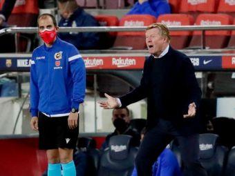 Fotbalistul dorit insistent de Koeman, aproape de transferul la Bayern! Pe cine pot aduce nemtii gratuit in vara