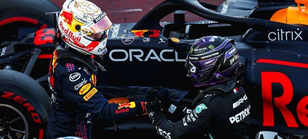 Monstruos! Hamilton a ajuns la 100: pole position in Catalunya. Cum arata grila de start pentru MP al Spaniei