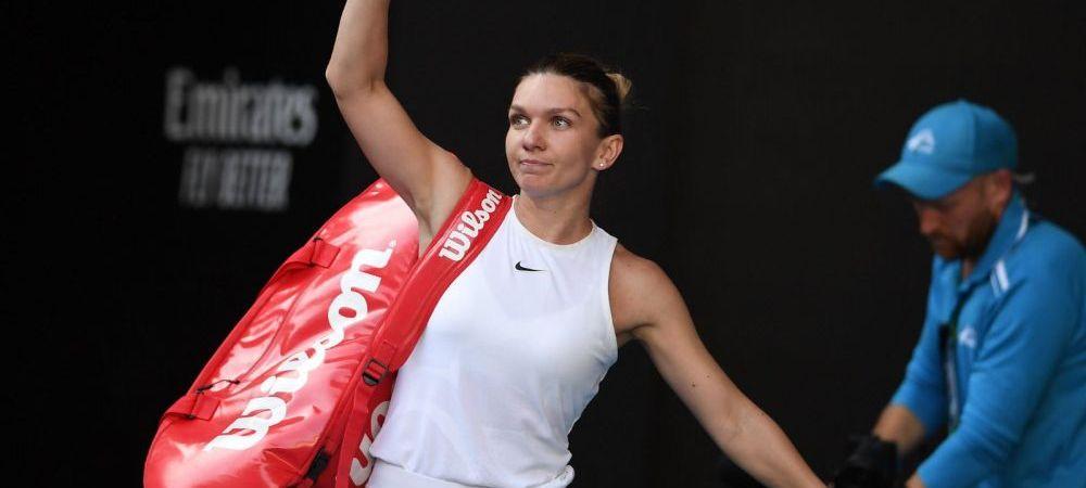 Mai aproape de locul 4 WTA decat de 2: calculele probabile care o dau pe Simona Halep iesita din top 3 WTA dupa turneul de la Roma