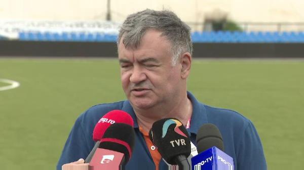 """""""Nu ne prezentam la retur! Ne retragem din fotbal!"""" Scandal monstru dupa erorile de arbitraj din meciul Mostistea Ulmu - Steaua"""