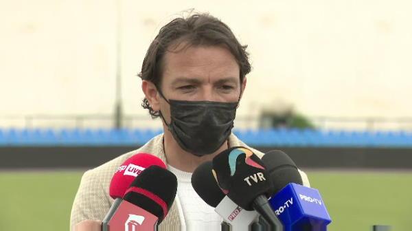 """Ogararu, anunt definitiv dupa ce Ulmu a anuntat ca nu se prezinta la retur: """"Nu cerem rejucarea, nu luam in calcul!"""" Cand va juca Steaua pe noul stadion"""