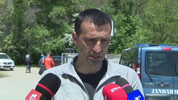 Varianta surpriza pentru inlocuirea lui Vlad la FCSB! Ros-albastrii, impresionati de Tarnovanu, titularul din Liga 1 adus pentru echipa a doua