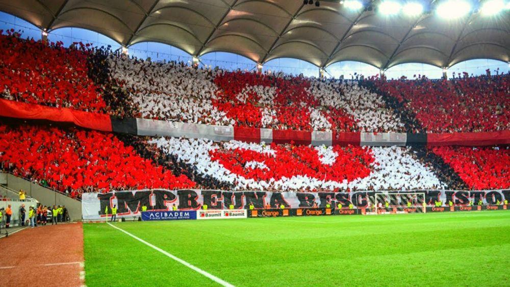 Scapa Dinamo de Cortacero?! Anunt de ultima ora al fanilor!