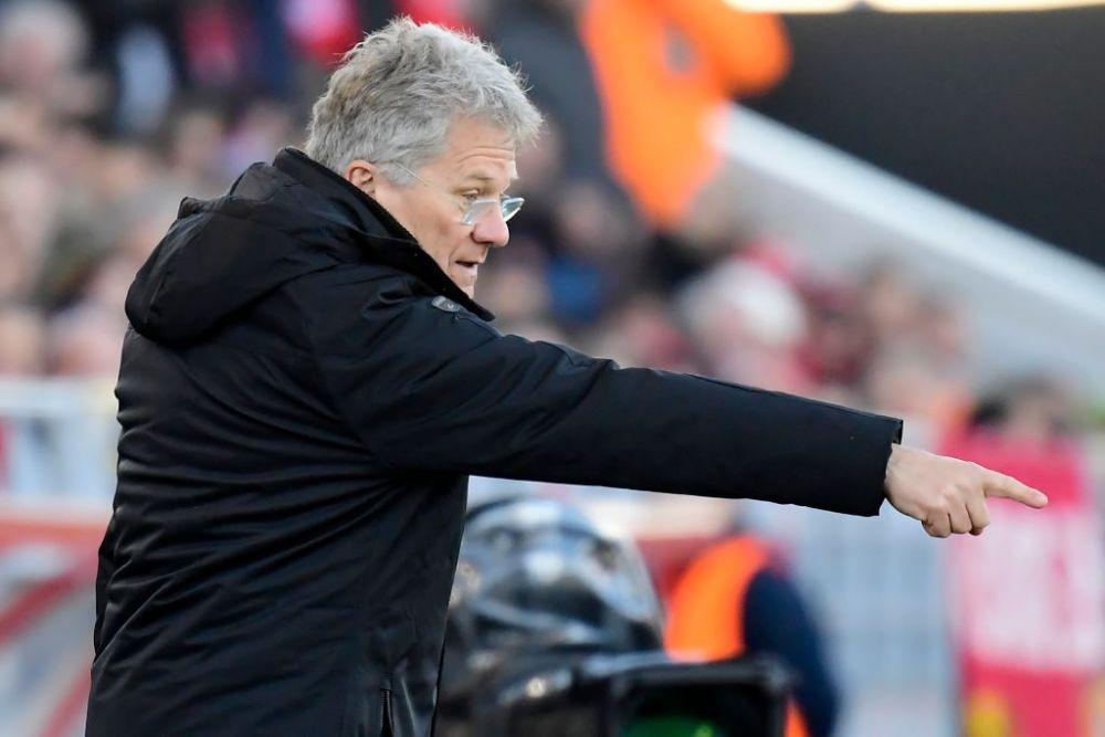 Echipa lui Boloni pierde dramatic derby-ul cu AEK Atena, dupa un penalty ratat in prelungiri! Pe ce loc este Panathinaikos dupa infragere