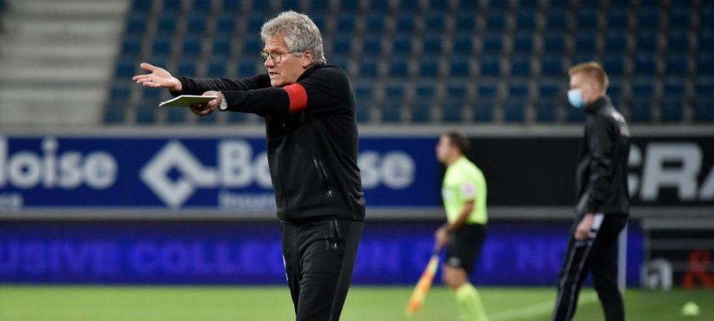 Infrangere dramatica pentru Boloni derby-ul cu AEK dupa un penalty ratat in prelungiri! Pe ce loc este Panathinaikos in campionat