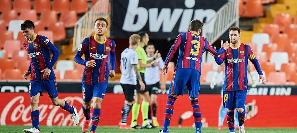 Neymar le-a dat planurile peste cap! Cine sunt atacantii doriti de Barcelona dupa ce brazilianul si-a prelungit contractul cu PSG