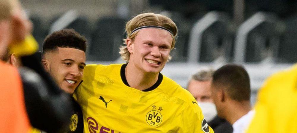 Haaland si Sancho, colegi la Bayern din sezonul viitor?! Planul nebun al lui Nagelsmann dupa preluarea campioanei din Bundesliga