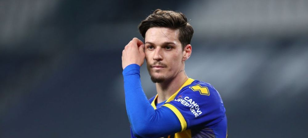 """""""L-am tratat ca pe propriul copil, iar apoi m-a tradat!"""" Anamaria Prodan nu-l iarta pe Dennis Man dupa scandalul transferului la Parma"""