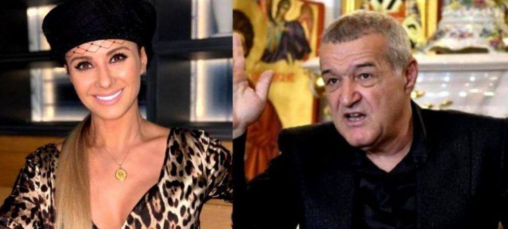 """""""Este echipa lui si poate face orice doreste!"""" Anamaria Prodan, de partea lui Gigi Becali in scandalul cu Federatia! Ce a spus impresarul"""