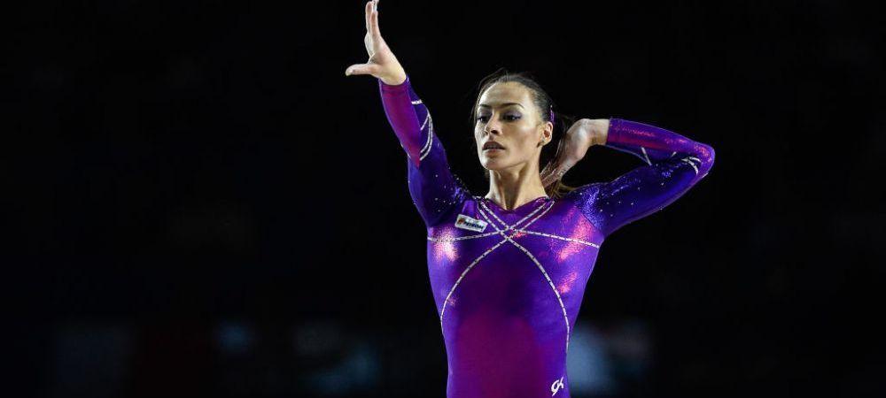 Catalina Ponor, prezenta de lux la Eurovision! Ce rol va avea fosta gimnasta in competitia muzicala