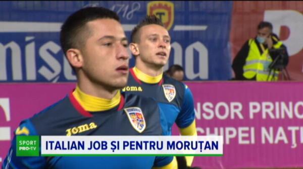 EXCLUSIV | Clubul din Serie A care il vrea pe Morutan! Ce suma ofera italienii pentru transferul jucatorului de la FCSB