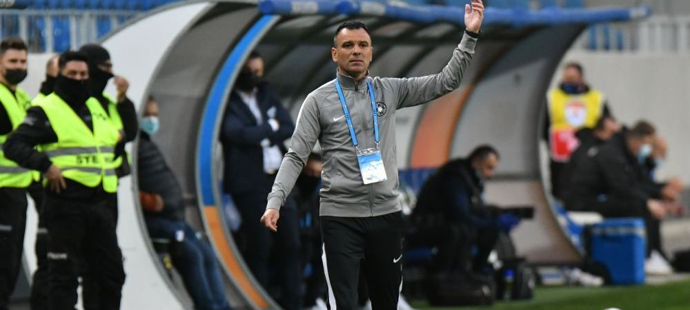 Toni Petrea, ultima declaratie in calitate de antrenor al FCSB! Ce l-a facut sa plece de la clubul lui Becali si mesajul pentru Todoran