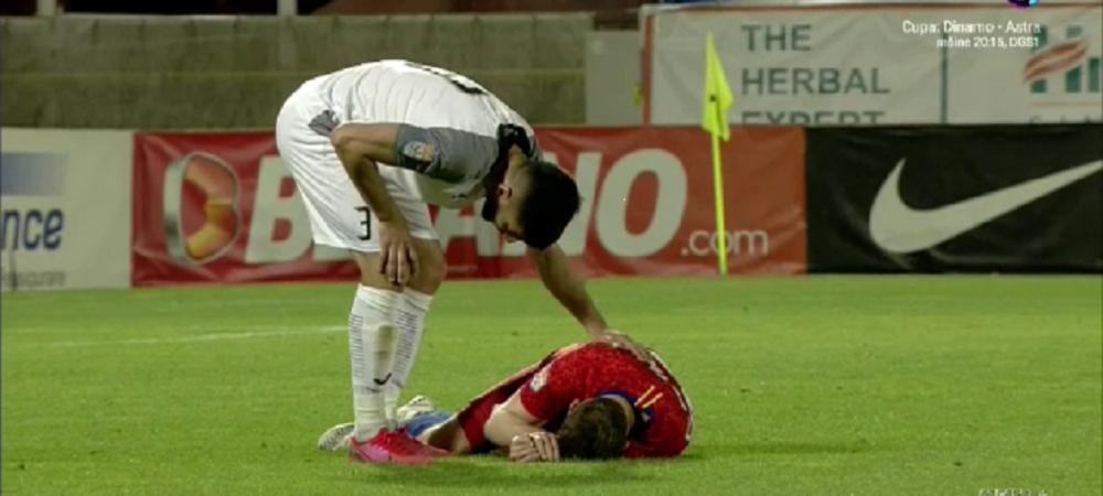 """""""Nu mi se pare normal!"""" Reactie dura a lui Olaru dupa ce FCSB a ratat sansa de a trece pe primul loc! Ce a spus fotbalistul"""